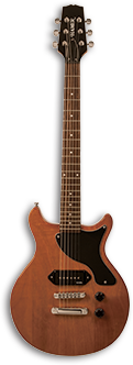 The Special Jr. Electric Guitar