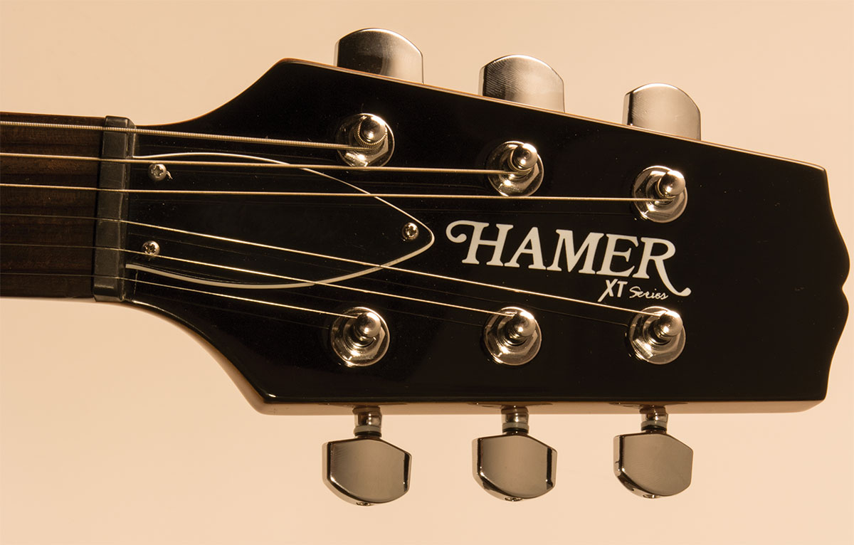 New Hamer Guitar Models P90 Wiring Diagram The Special Jr